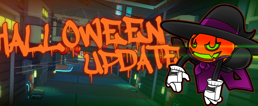 Hover Gets a Major Halloween Update
