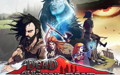 Dead in Vinland announced for Nintendo Switch