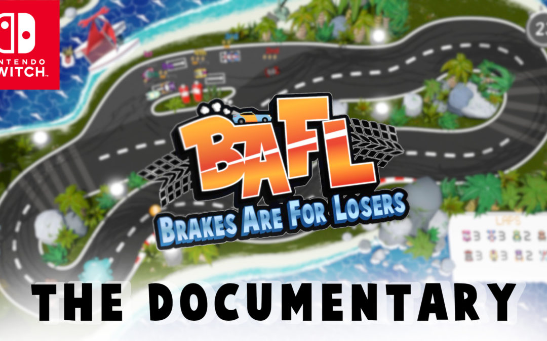 Documentary: BAFL – Brakes Are For Losers