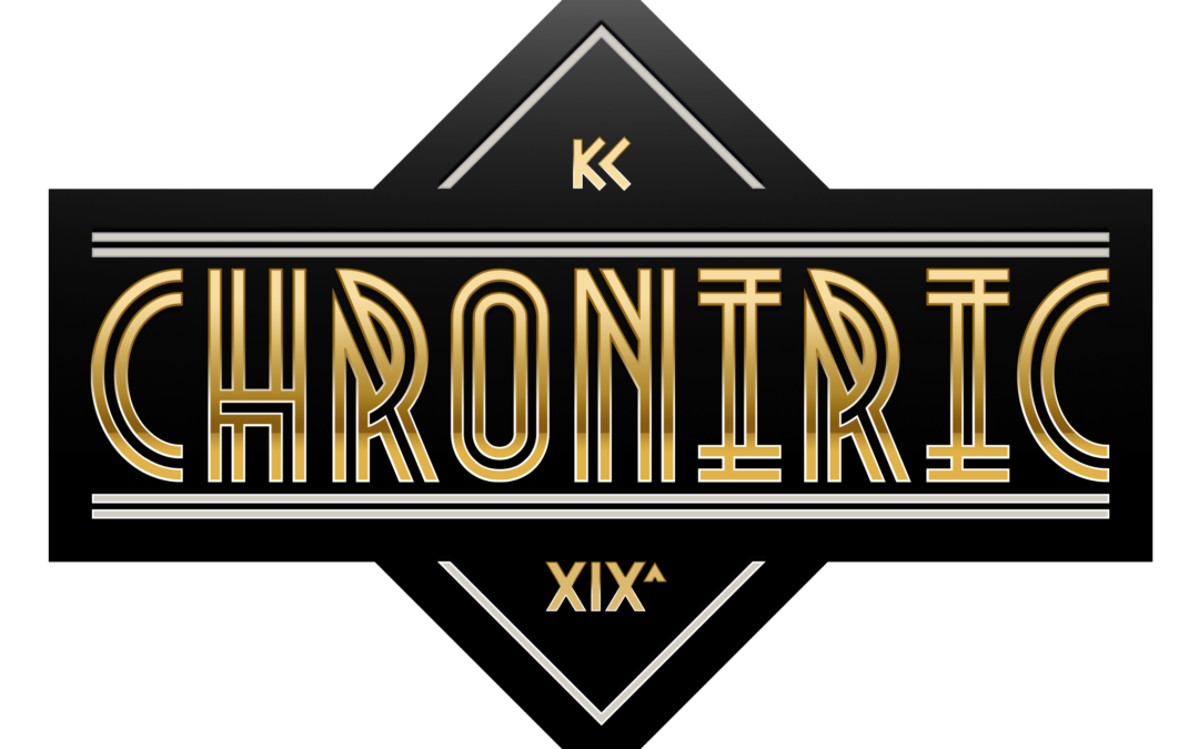 History awaits you to change its course: Chroniric XIX is now available on iOS!