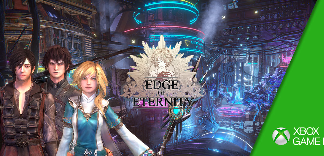 JRPG Edge of Eternity will be releasing with Xbox Game Pass