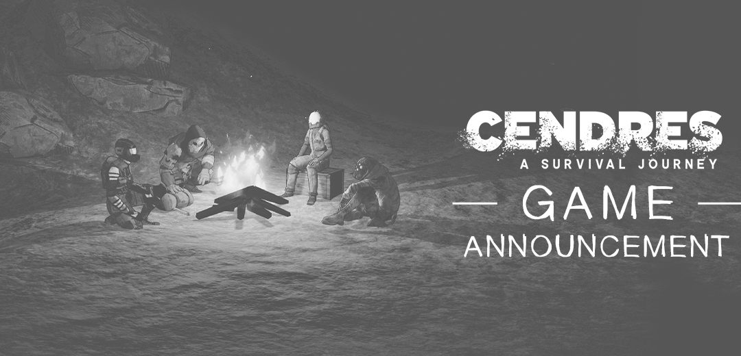 DONTNOD co-founder announces new game with Dear Villagers, Cendres: A Survival Journey